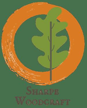 SharpeWoordcraft-Logo-Portrait